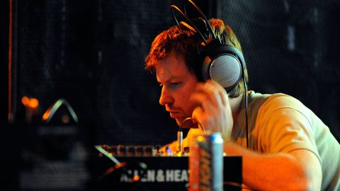 """Several artists have experimented with Auto-Tune well beyond its pitch correcting functionality, as does influential electronic composer Aphex Twin in his track <a href=""""https://www.youtube.com/watch?v=Pk7BAVFcTTw"""" target=""""_blank"""" target=""""_blank""""><em>Funny little man.</em></a>"""