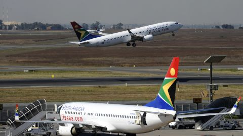 The largest African carrier by number of flights, it has a fleet of 52 aircraft serve 43 destinations worldwide. On 1 February 2014, the airline celebrated its 80th Anniversary -- making it one of the oldest airlines in the world.