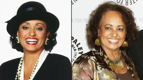 """Daphne Maxwell Reid stepped in as Vivian Banks in 1993, <a href=""""http://www.complex.com/pop-culture/2013/04/25-casting-fails-in-tv-that-they-expected-us-not-to-notice/aunt-vivian-on-the-fresh-prince-of-bel-air"""" target=""""_blank"""" target=""""_blank"""">a move that was not popular with some fans. </a>She's continued to work in television on shows like """"Eve"""" and """"Let's Stay Together."""""""