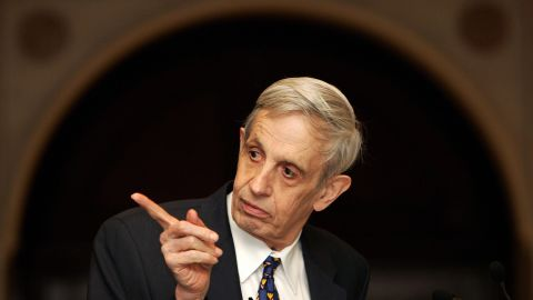 """<a href=""""http://www.cnn.com/2015/05/24/us/feat-john-nash-wife-killed/index.html"""" target=""""_blank"""">John Forbes Nash Jr.</a>, the mathematician whose life inspired the film """"A Beautiful Mind,"""" died in a car crash with his wife, Alicia, on May 23. He was 86."""