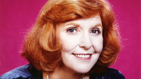 """Comedy great <a href=""""http://www.cnn.com/2015/05/24/entertainment/feat-anne-meara-dies/index.html"""" target=""""_blank"""">Anne Meara</a>, wife of Jerry Stiller and mother of Ben Stiller, died on May 23, according to a statement from her family. She was 85."""