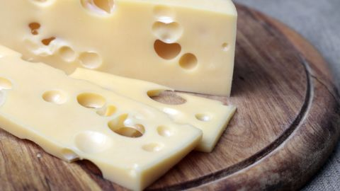 """Cheese is also on the forbidden list. The MIND diet suggests keeping your cheese habit to once a week, if at all. Low fat cheese may be a better option if you can't break the habit, <a href=""""http://www.ncbi.nlm.nih.gov/pubmed/21338538"""" target=""""_blank"""" target=""""_blank"""">according to earlier studies</a>."""