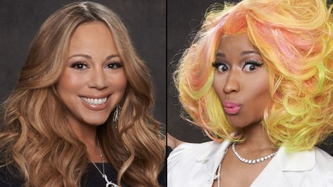 """Mariah Carey and Nicki Minaj shared the judges' table during season 12 of """"American Idol,"""" and they bickered all season. """"Let's just say I don't think they had any intentions for us to have a good experience doing that show,"""" Carey reflected in a recent interview on Australian radio. """"Pitting two females against each other wasn't cool."""""""