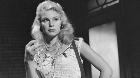 """Actress <a href=""""http://www.cnn.com/2015/05/31/entertainment/betsy-palmer-dies/index.html"""" target=""""_blank"""">Betsy Palmer</a> died May 29 of natural causes at a hospice care center near her home in Danbury, Connecticut, according to her manager Brad Lemack. She was 88."""
