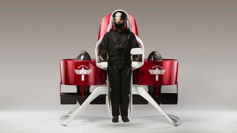To infinity and beyond: jetpacks available to order
