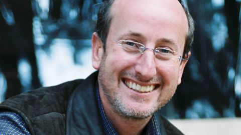 Thundafund founder Patrick Schofield