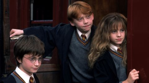 """""""Harry Potter and the Sorcerer's Stone,"""" the first film in the eight-part franchise, was released in 2001. The movie series wrapped 10 years later with the second part of """"Harry Potter and the Deathly Hallows."""" With a highly anticipated movie spinoff, """"Fantastic Beasts and Where to Find Them,"""" due in theaters in 2016, we check in with some of Hogwarts' most memorable students."""
