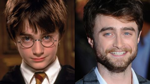 """In 2014, Daniel Radcliffe proved on """"The Tonight Show"""" that his talents go far beyond acting; Radcliffe's also <a href=""""http://www.cnn.com/2014/10/29/showbiz/celebrity-news-gossip/daniel-radcliffe-raps/index.html"""" target=""""_blank"""">a pretty great rapper</a>. The """"Harry Potter"""" star appeared in 2015's Judd Apatow comedy """"Trainwreck"""" and has four movies scheduled for 2016 -- including one in which he plays late GOP strategist Lee Atwater."""