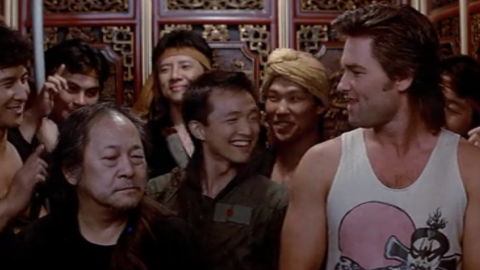 """<a href=""""http://www.cnn.com/2015/06/02/entertainment/dwayne-johnson-big-trouble-little-china-thr-feat/"""">Dwayne Johnson will reportedly take Kurt Russell's role </a>in a new """"Big Trouble in Little China."""""""