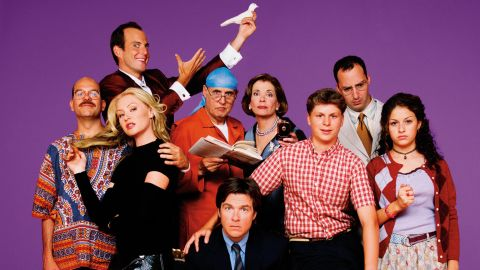 """Netflix revived """"Arrested Development"""" in 2013, years after the show had three seasons on Fox."""
