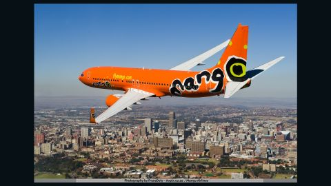 Flying within South Africa and to Zanzibar, <strong>Mango</strong> loves flash sales and will rebate flyers who join its mailing list.