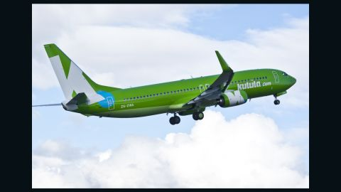 Launched in 2001, <strong>Kulula</strong> offers what sometimes seems a lighthearted take on flying, with bright green planes and wisecracking flight attendants. But it's serious business. Its operator Comair is partnered with British Airways, Air France and Kenya Airways, and it's spread from South Africa to five other countries.
