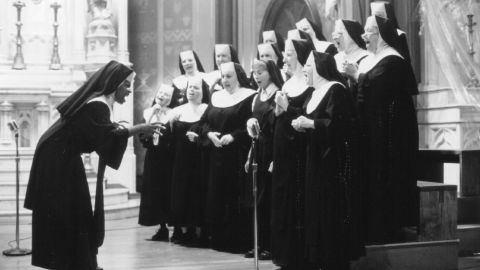 """Get ready for another round of rocking church music, as Disney plans to reboot the 1992 hit <a href=""""http://www.hollywoodreporter.com/news/sister-act-remake-works-at-799813"""" target=""""_blank"""" target=""""_blank"""">""""Sister Act.""""</a>"""