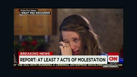 josh duggar sex abuse scandal fox interview sot daughters ctn_00010513.jpg