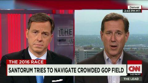 Santorum Makes Second Bid for GOP Nomination _00040524.jpg