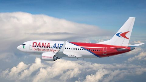 Closed in 2012 following a serious crash, <strong>Dana Air</strong> is back. It's still limited to domestic flights within Nigeria, but an international license is on the horizon.