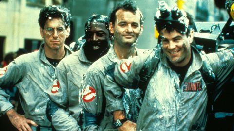 """<strong>""""Ghostbusters""""</strong>: It's been more than 30 years since Harold Ramis, Ernie Hudson, Dan Aykroyd and Bill Murray first suited up, strapped on their proton packs and changed pop culture with comedy, special effects and an irresistible theme song. <strong>(Amazon Prime) </strong>"""