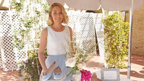 """Designer, author and former star of """"The Hills"""" Lauren Conrad announced that <a href=""""http://laurenconrad.com/"""" target=""""_blank"""" target=""""_blank"""">her website </a>will no longer use terminology associated with body-shaming."""