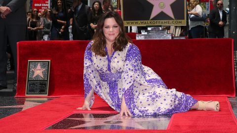 """In 2013, one critic called actress Melissa McCarthy a """"female hippo"""" in <a href=""""http://observer.com/2013/02/declined-in-identity-thief-batemans-bankable-billing-cant-lift-this-flick-out-of-the-red/"""" target=""""_blank"""" target=""""_blank"""">a review of her film """"Identity Thief."""" </a>""""We have to stop categorizing and judging women based on their bodies,"""" McCarthy wrote in a recent Instagram post."""