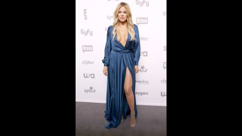 """Reality star Khloe Kardashian has endured harsh commentary, including being called the """"fat Kardashian."""" These days, she's slimmed down and silenced critics."""