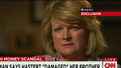 victims sister dennis hastert abuse allegations zeleny dnt lead_00003514.jpg
