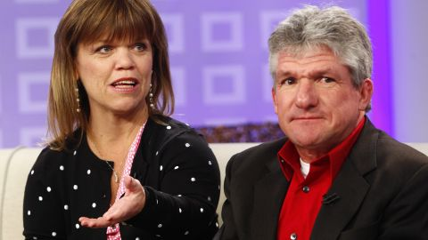 """Amy and Matt Roloff, stars of TLC reality series """"Little People, Big World,"""" filed for divorce after 27 years of marriage."""