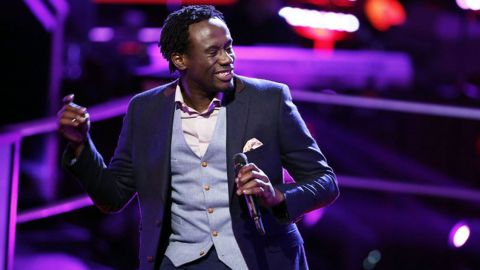"""Anthony Riley, a contestant on the eighth season of """"The Voice,"""" died on June 5 at age 28, according to the <a href=""""http://www.billboard.com/articles/news/6590540/the-voice-anthony-riley-dead"""" target=""""_blank"""" target=""""_blank"""">Philadelphia Inquirer.</a>"""