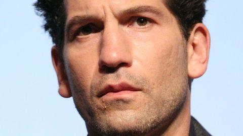 """""""The Walking Dead"""" star Jon Bernthal is fan favorite Punisher in the Netflix's """"Daredevil"""" series."""