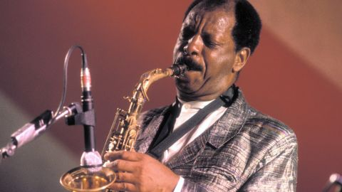 """<a href=""""http://www.cnn.com/2015/06/11/entertainment/feat-ornette-coleman-dead/index.html"""">Ornette Coleman</a>, the adventurous and influential saxophonist whose experimental sounds helped create what he called """"free jazz,"""" died on June 11. He was 85."""