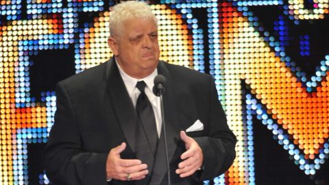"""<a href=""""http://www.cnn.com/2015/06/11/entertainment/dusty-rhodes-obit/index.html"""" target=""""_blank"""">Dusty Rhodes</a> -- the rotund, easy-bleeding, easy-talking professional wrestler who billed himself as """"The American Dream"""" -- died June 11, the WWE said on its website. He was 69."""