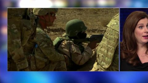 iraq u.s. troops santorum intv erin_00015326.jpg
