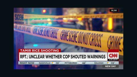 tamir rice report police shooting savidge pkg newday_00004005.jpg
