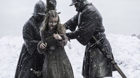 """<a href=""""http://www.hollywoodreporter.com/live-feed/game-thrones-shireen-baratheon-death-800862?cnn=yes"""" target=""""_blank"""" target=""""_blank"""">The brutal death</a> of the young and innocent Shireen during Season 5 of """"Game of Thrones"""" did not sit well with some fans. The series seems to have a knack for disturbing viewers, though <a href=""""http://www.cnn.com/2015/05/19/entertainment/feat-tv-shows-go-too-far-game-of-thrones/"""">it is not the first. </a>"""