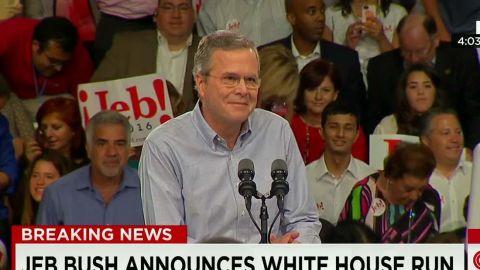 jeb bush presidential announcement bts_00000000.jpg