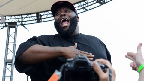 Activist and rapper Killer Mike is among the musicians coming to Jamal Knox's defense.