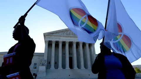 The Supreme Court ruled 5-4 that same-sex marriage is legal nationwide, a decision that profoundly affects the lives of millions of Americans. Some legal scholars see the court's movement on gay rights issues as proof that it is a force for change. But others say the court's role is largely the opposite.
