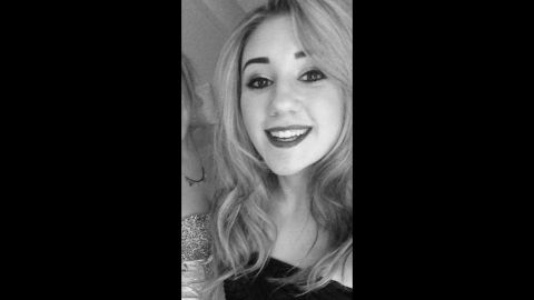 Eimear Walsh was one of the five Irish students killed in the collapse.