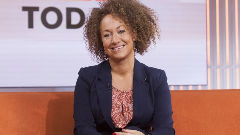 """""""My life has been one of survival,"""" Dolezal told Lauer. """"And the decisions that I have made along the way have been to survive and to carry forward in my journey and life continuum."""""""