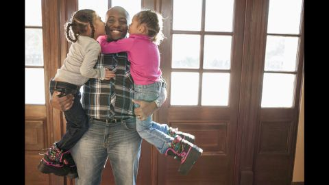Researchers have found children generally feel a stronger emotional connection to mothers. But fathers are trying to catch up.