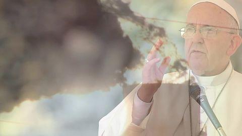 cnnee pkg gallagher pope encyclical_00000827.jpg