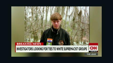 "A former schoolmate of Dylann Roof's described him as ""kind of wild"" but not violent."