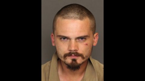 """Jake Broadbent, best known for playing Anakin Skywalker (as Jake Lloyd) in """"Star Wars: Episode I -- The Phantom Menace"""" in 1999, was arrested in South Carolina after police said he led them on a high-speed chase on June 17. He was charged with failure to stop for a blue light and resisting arrest, he remained at the Colleton County Detention Center awaiting a bail hearing."""
