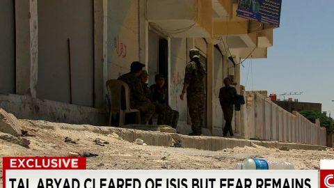 syria talabyad life after isis damon pkg_00014308.jpg