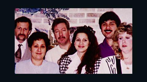 married to a murderer drew peterson kathleen savio sister ron 1 casarez pkg _00012903.jpg