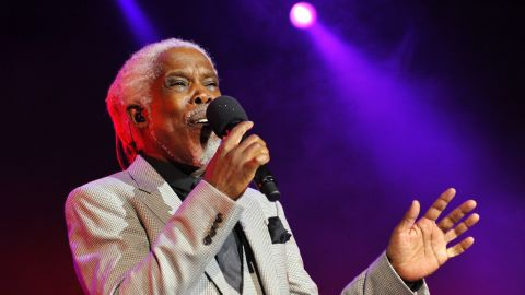 """Billy Ocean performed hits """"Caribbean Queen"""" and """"Loverboy"""" at Live Aid. These days, he's still taking the stage."""