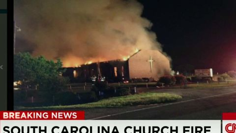 church fire south carolina mt zion ame live ctn lemon_00015318.jpg