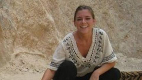 Kate Steinle, 32, died after being shot July 1 at a San Francisco pier.