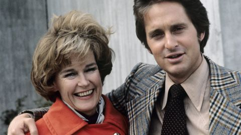 """Actress <a href=""""http://www.cnn.com/2015/07/04/entertainment/obituary-diana-douglas-webster-dies-feat/"""" target=""""_blank"""">Diana Douglas Webster</a>, the first wife of Kirk Douglas and mother of Michael Douglas, died July 3 at age 92."""