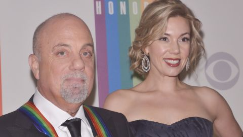 """Billy Joel and Alexis Roderick <a href=""""http://www.cnn.com/2015/07/05/us/billy-joel-marries-girlfriend-alexis-roderick/index.html"""">got married during a July Fourth party</a> at Joel's Long Island estate. New York Gov. Andrew Cuomo, a longtime friend, presided over the ceremony. It's the fourth marriage for Joel, 66. One of his ex-wives, Christie Brinkley, even posted online wishing congratulations to Joel and Roderick, 34."""