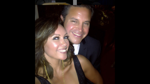 """Entertainer Vanessa L. Williams married fiance Jim Skrip on July 4 in Buffalo, New York, <a href=""""http://www.people.com/article/vanessa-williams-married"""" target=""""_blank"""" target=""""_blank"""">according to People magazine.</a> The singer and """"Ugly Betty"""" star announced her engagement in September on """"The Queen Latifah Show."""""""
